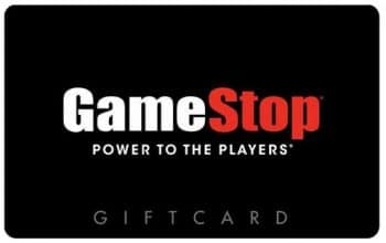 Enter to Instantly Win a $500 GameStop Gift Card (ends 12/31)