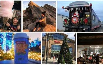 Enter to Win a $2000 Getaway to Santa Clarita! (ends 2/15)