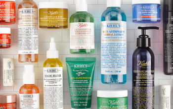FREE Kiehl's Skincare Product Samples