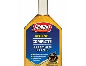 FREE Gumout Fuel Additive & Cleaner After Rebate ($8.49 value)
