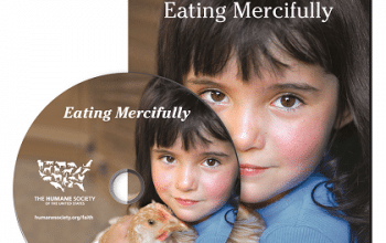 FREE 'Eating Mercifully' DVD (religious)