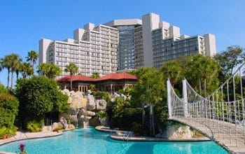 Enter to Win an Orlando Family Vacation (ends 3/11)