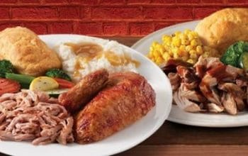 Boston Market: B1G1 FREE Meal Coupon (exp 1/5)