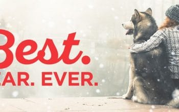 Enter to Instantly Win a Year's Supply of Pet Food (ends 4/30)