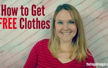 YouTube Video: How to Get FREE Clothes – My First Swap Haul