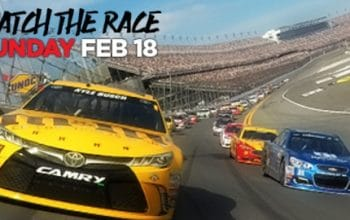House Party: Apply for a FOX Sports Daytona Day Party