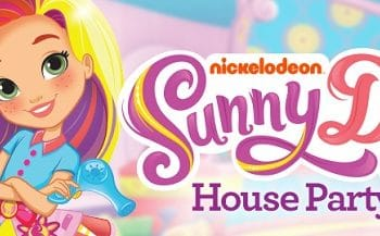 House Party: Apply for a Sunny Day Party