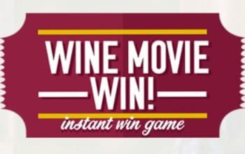 Cameron Hughes Wine Movie Win Instant Win Game (Ends 1/3)
