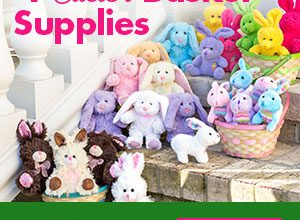 Save Money on Easter Items at Dollar Tree