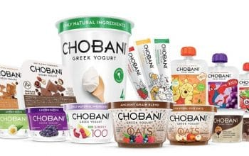 FREE Chobani Yogurt Product (printable coupon)