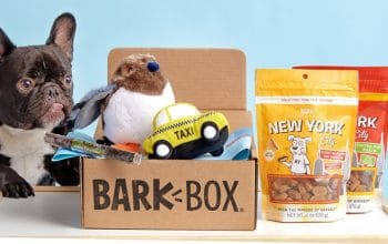 Get Your First BarkBox for only $5!