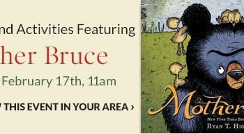 FREE Storytime & Activities at Barnes & Noble on February 17th!