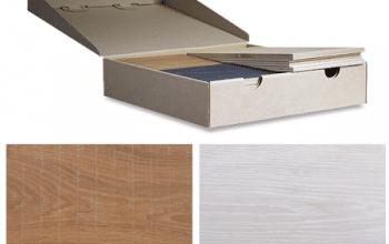FREE Fornett Wood Flooring Sample Box