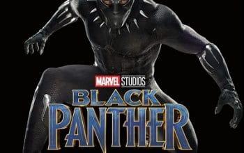 Brisk Black Panther Instant Win Game (ends 3/8)
