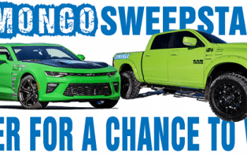 Enter to Win a Car or Truck of Your Choice (ends 12/31)