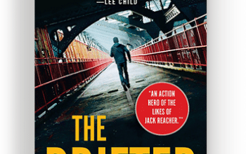 FREE 'The Drifter' by Nick Petrie Audiobook