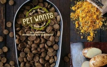 FREE Pet Wants Pet Food Sample
