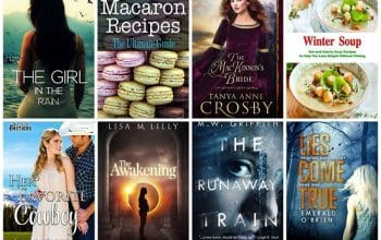 10 FREE Kindle Books for 2/16