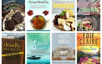 10 FREE Kindle Books for 2/12