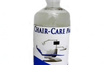FREE Chair-Care Surface Cleaner Sample