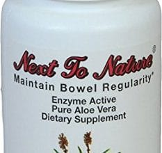 FREE Next to Nature Herbal Aid to Regularity Sample