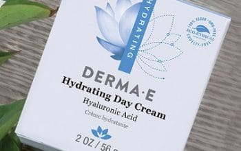 FREE Derma-E Hydrating Day Cream Sample