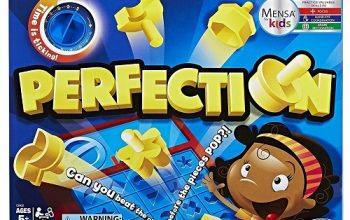 Perfection Game Only $10! (reg $19.99)