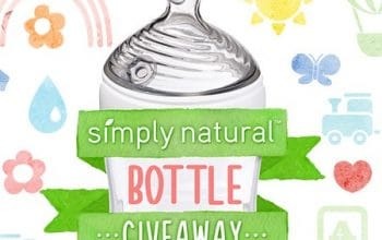 Enter to Win a NUK Simply Natural Bottle or Two $500 Gift Cards (ends 4/4)
