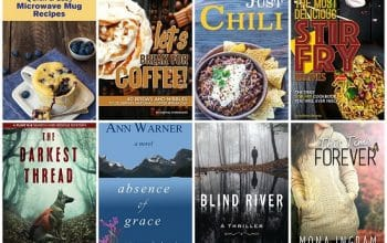 10 FREE Kindle Books for 3/1
