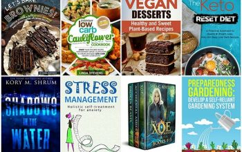 10 FREE Kindle Books for 3/15