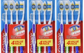 12 Colgate Extra Clean Toothbrushes Only $5.83 Shipped! (just $0.49 per brush)