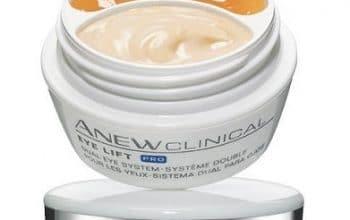 FREE Avon Anew Clinical Eye Lift Pro Sample