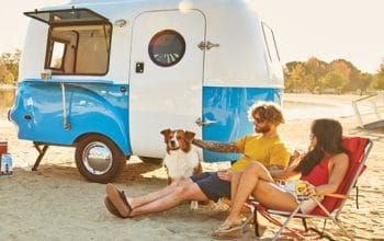 Enter to Win a Happier Camper (ends 8/1)