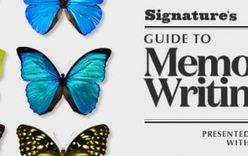 FREE Guide to Memoir Writing