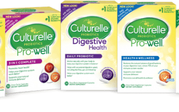 """Be Good Inside"" with Culturelle Sweepstakes and Instant Win (+ $3 off Coupon!)"
