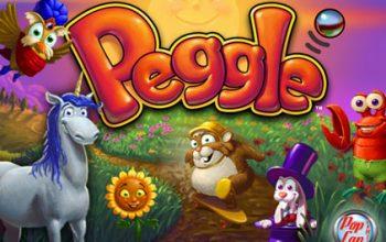 FREE Peggle PC Game ($4.99 value)
