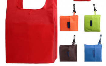 Trybe Sampling Opportunity: Reusable Grocery Bags