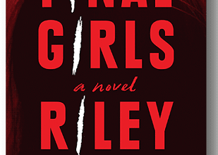 FREE 'Final Girls' Audiobook