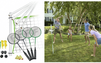 Franklin Sports Badminton Set Only $15.50! (reg $39.99)