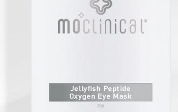 FREE Jellyfish Peptide Eye Mask Sample