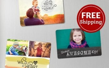 Custom 4×6 Photo Magnet Only $1.99 Shipped! (ends 9/27)