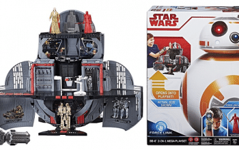 Star Wars BB-8 Mega Playset Only $49.99 Shipped! (reg $199.99)
