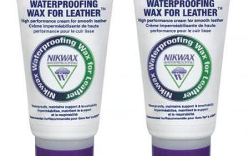 FREE Nikwax Leather Waterproofing Wax Sample