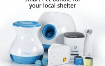 (Ends Today) Crutchfield Shelter Smart Pet Gear Giveaway (ends 5/31)
