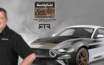 Enter to Win a Ford Mustang + Trip to Florida (ends 10/12)