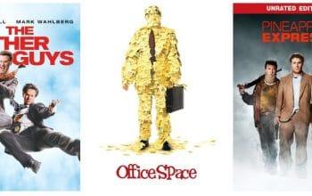 99¢ Summer Movie Rentals at Amazon!