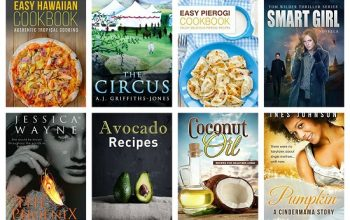 10 FREE Kindle Books for 5/11