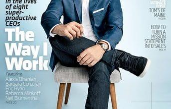 FREE Inc. Magazine Subscription