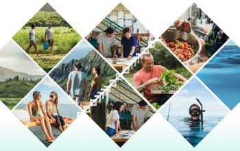 Enter to Win a Trip for 2 to Oahu, Hawaii (ends 6/30)