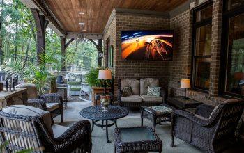 Best Buy: FREE Outdoor Weatherproof Tilt Mount (w/Purchase of SunBriteTV – Veranda Series)